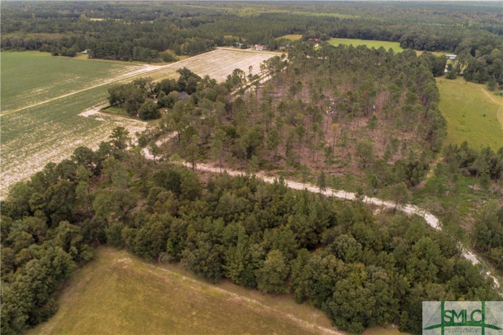 Lot 1 Highway 46, Pembroke, GA, 31321, Pembroke Home For Sale
