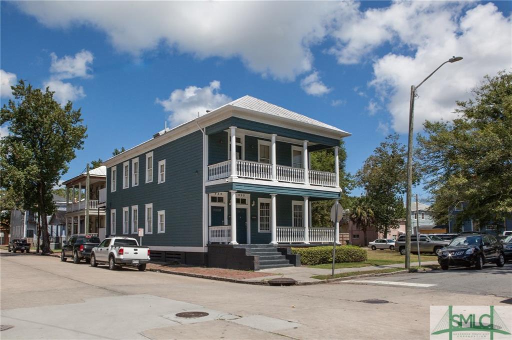 222 32nd, Savannah, GA, 31401, Historic Savannah Home For Sale