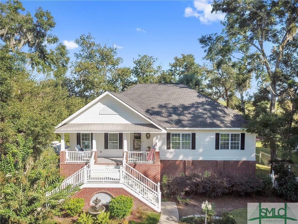 355 Youmans, Midway, GA, 31320, Midway Home For Sale