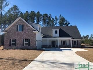 144 Sapphire, Guyton, GA, 31312, Guyton Home For Sale