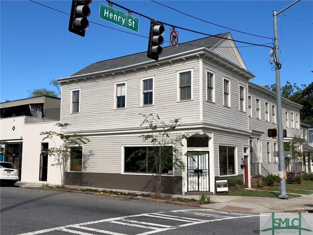 602 Henry, Savannah, GA, 31401, Historic Savannah Home For Sale