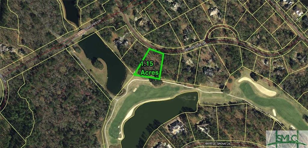 283 Hidden Cove, Richmond Hill, GA, 31324, Richmond Hill Home For Sale