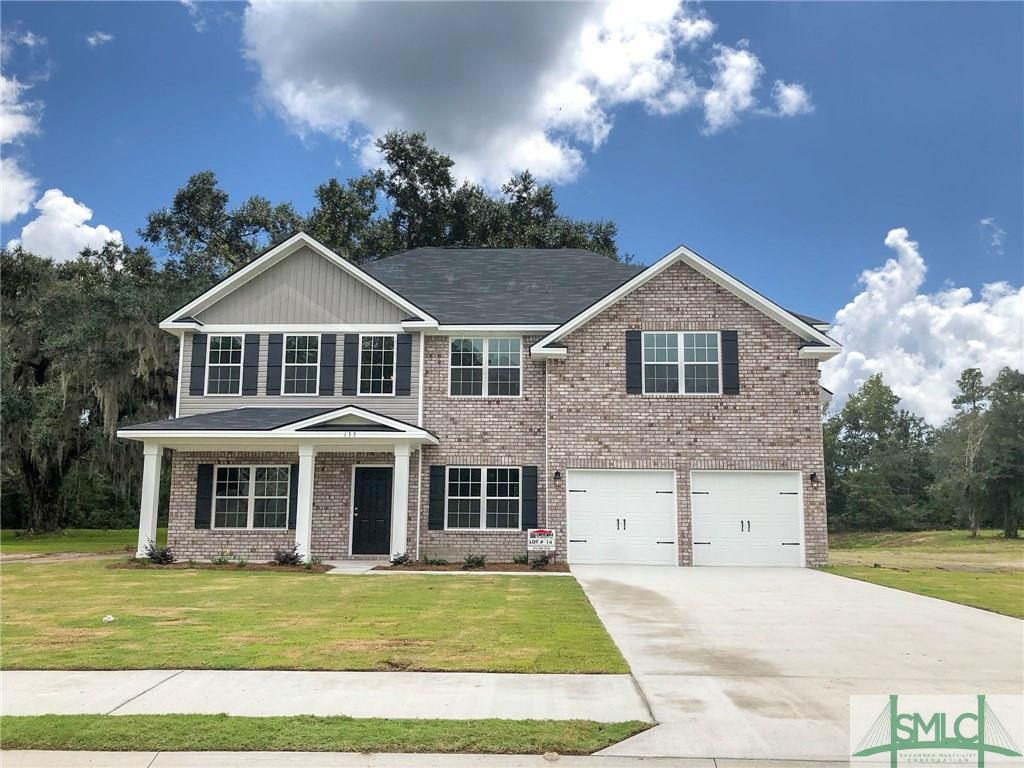 133 Maggie, Allenhurst, GA, 31301, Allenhurst Home For Sale