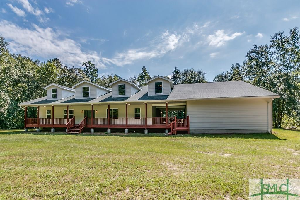 1207 Nease, Guyton, GA, 31312, Guyton Home For Sale