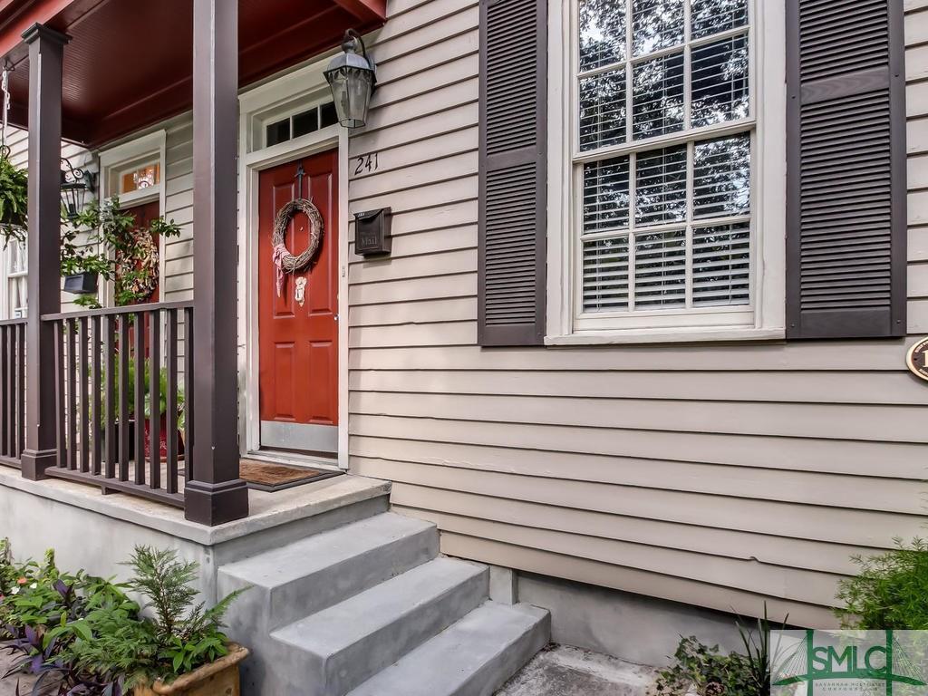 241 Broad, Savannah, GA, 31401, Historic Savannah Home For Sale
