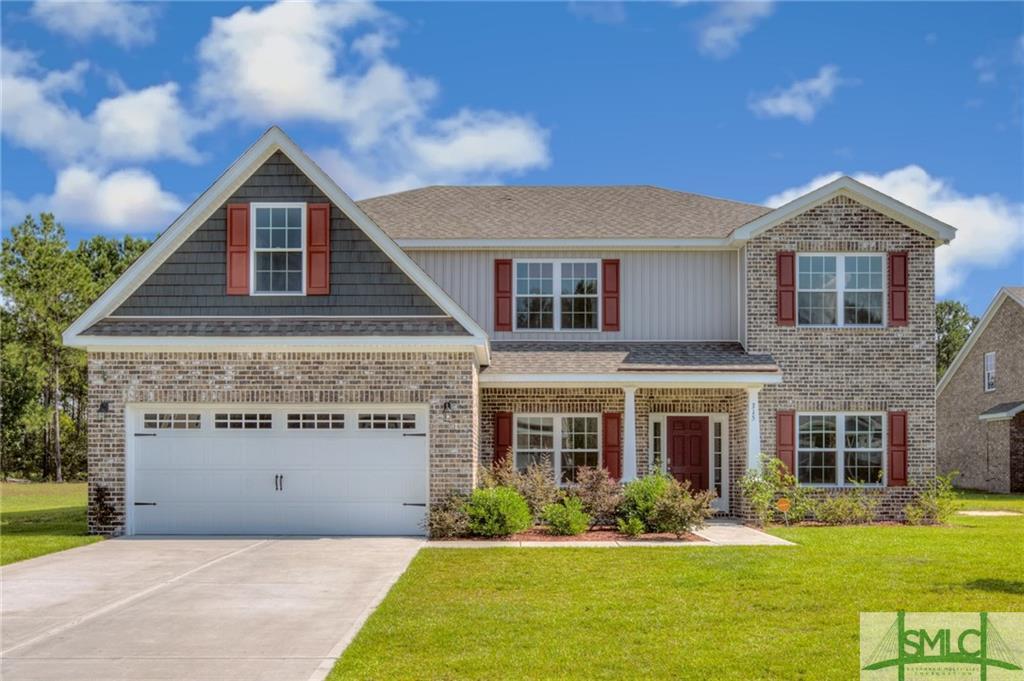 315 Wicklow, Richmond Hill, GA, 31324, Richmond Hill Home For Sale