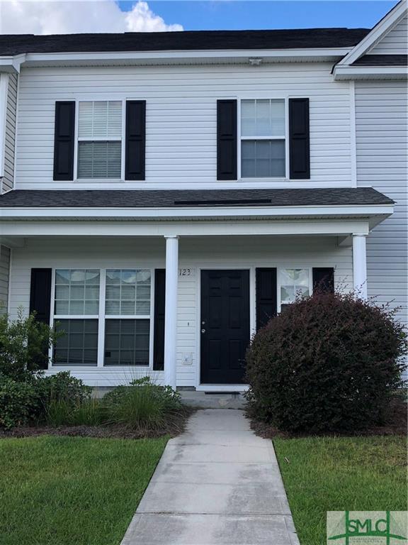 123 Cromer, Pooler, GA, 31322, Pooler Home For Sale