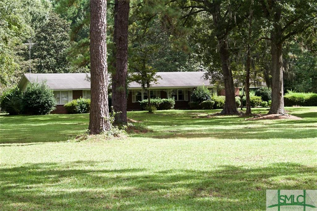 1270 US Highway 80, Pooler, GA, 31322, Pooler Home For Sale