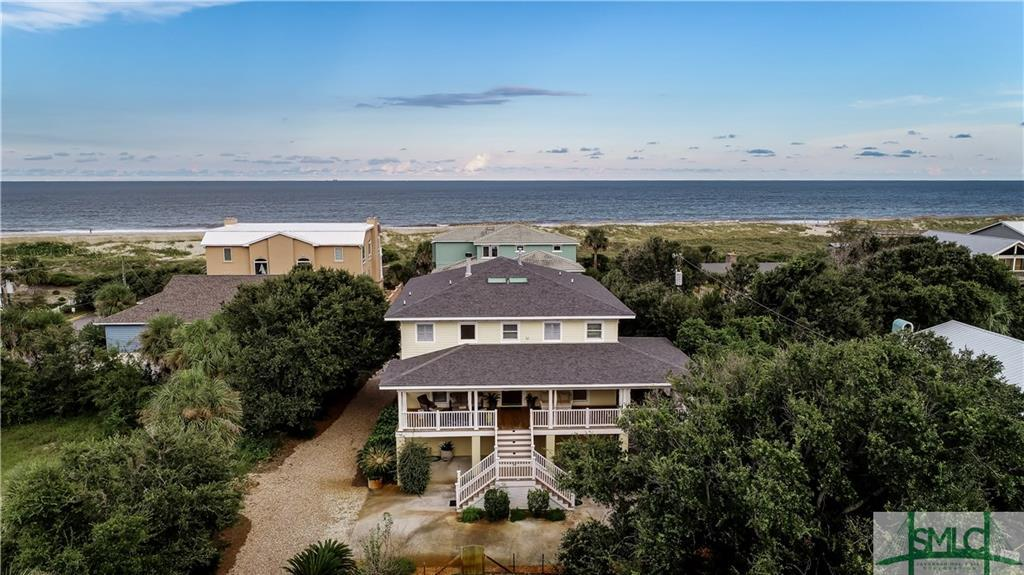 5 6th, Tybee Island, GA, 31328, Tybee Island Home For Sale