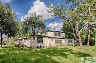 Single Family Home For Sale: 500 Kentucky Avenue