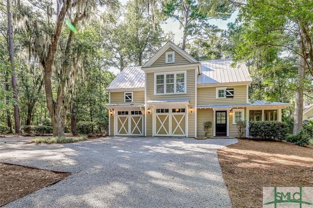209 Spanish Moss, Richmond Hill, GA, 31324, Richmond Hill Home For Sale