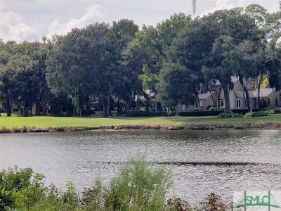 Savannah Residential Lots & Land For Sale: 1 Whitetail Lane