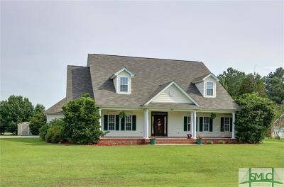 Single Family Home For Sale: 116 Lakewood Drive