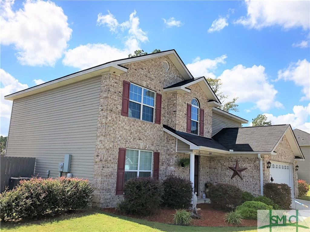 169 Nashview, Allenhurst, GA, 31301, Allenhurst Home For Sale