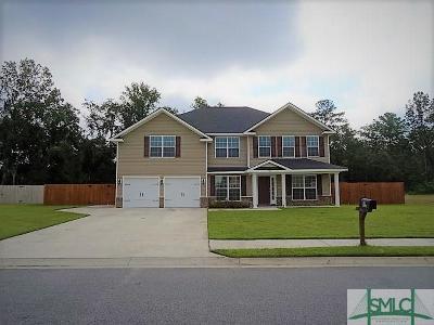 Allenhurst Single Family Home For Sale: 366 Nashview Trail