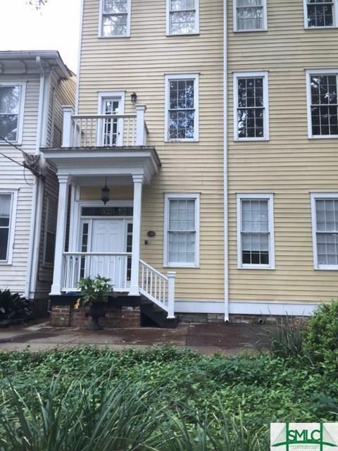 523 Broad, Savannah, GA, 31401, Historic Savannah Home For Sale