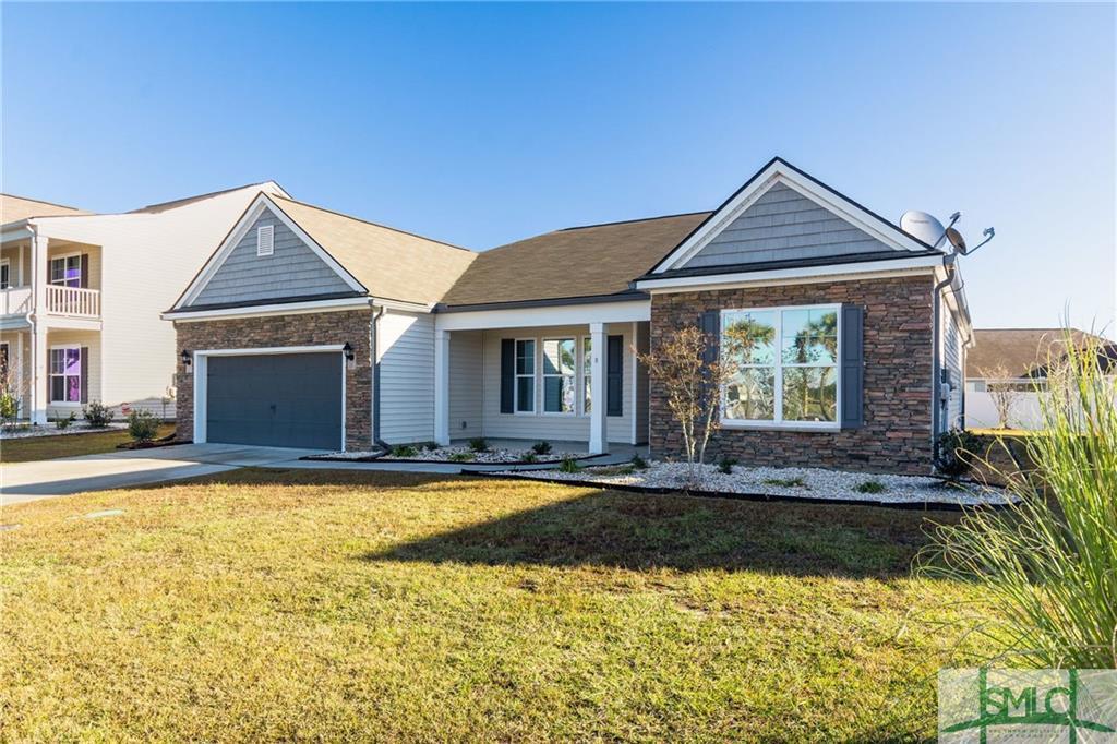 8 Southpark, Savannah, GA, 31407, Savannah Home For Rent