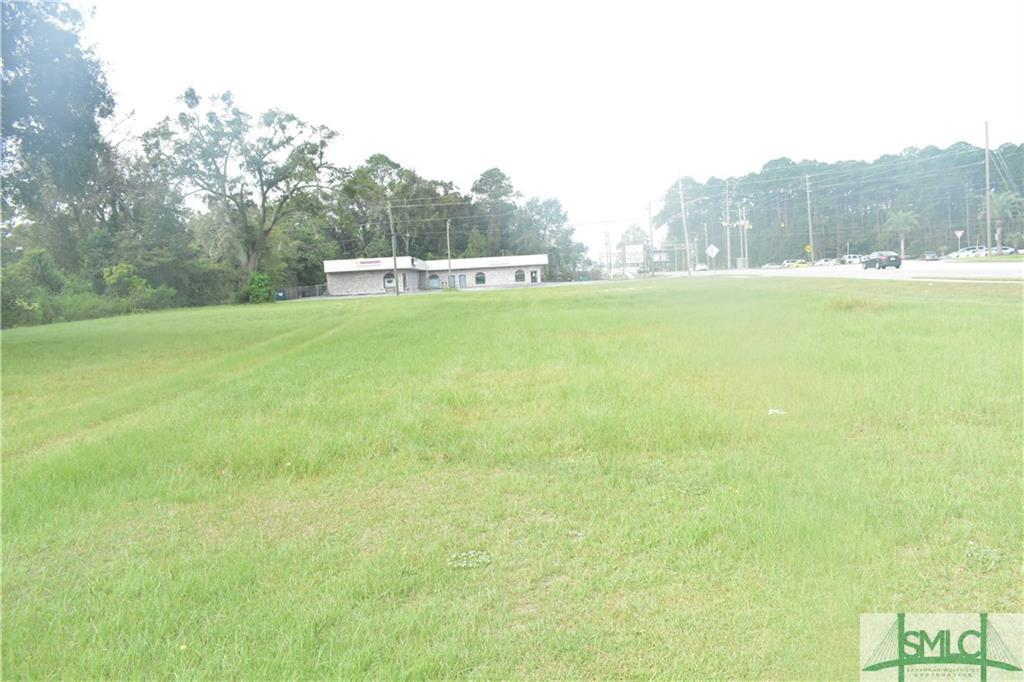 618 E.G. MILES, Hinesville, GA, 31313, Hinesville Home For Sale