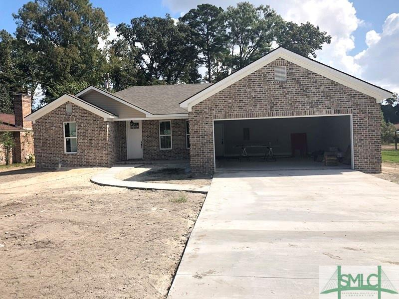 138 AZALEA, Garden City, GA, 31408, Garden City Home For Sale