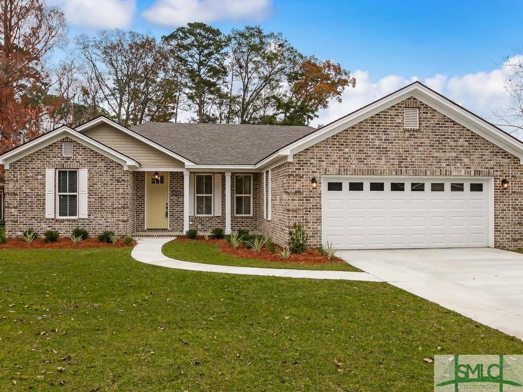 2 HICKORY, Garden City, GA, 31408, Garden City Home For Sale
