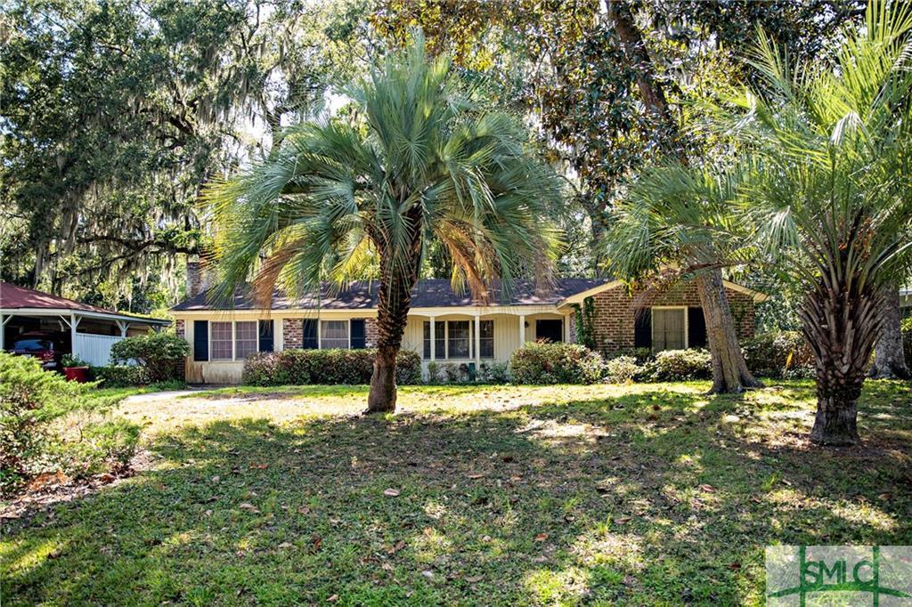 305 Tanglewood, Savannah, GA, 31419, Savannah Home For Sale