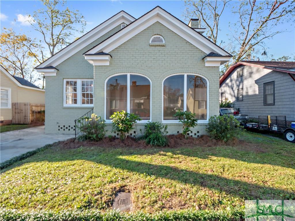 1007 Maupas, Savannah, GA, 31401, Historic Savannah Home For Sale