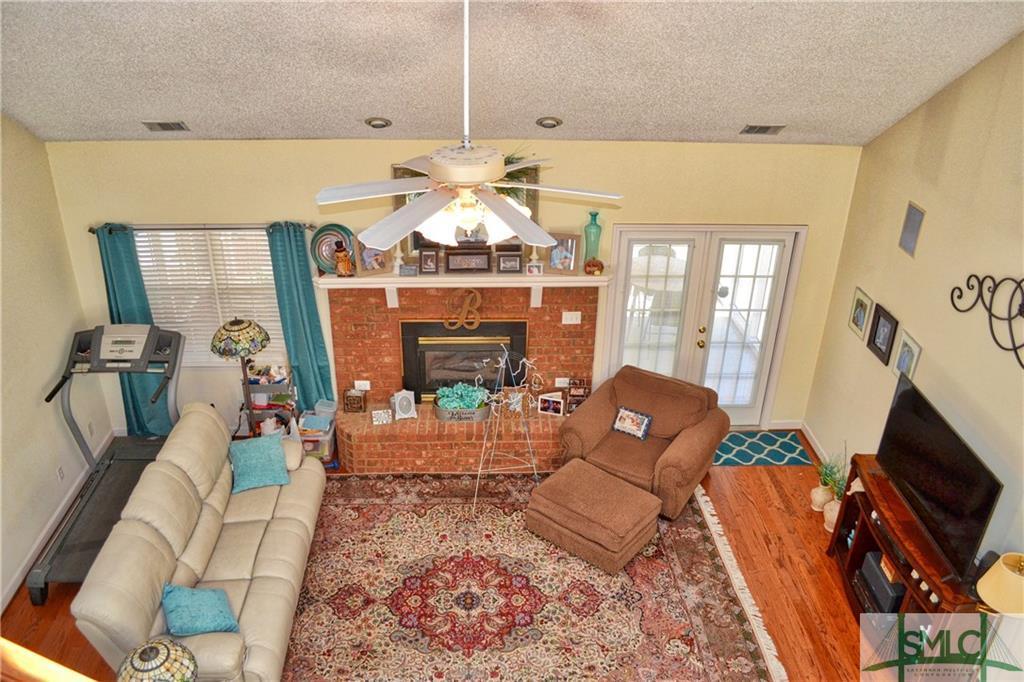 2554 Noel C Conaway, Guyton, GA, 31312, Guyton Home For Sale