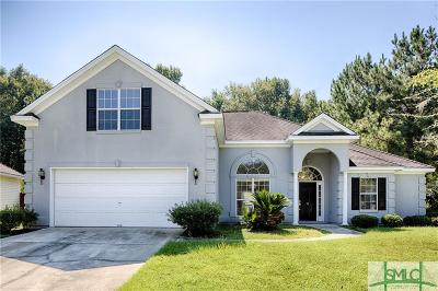 Single Family Home For Sale: 10 Brown Thrasher Way
