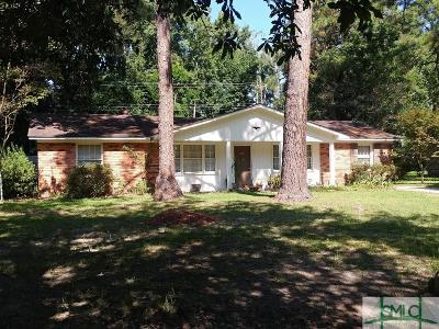 Single Family Home For Sale: 205 Paradise Drive