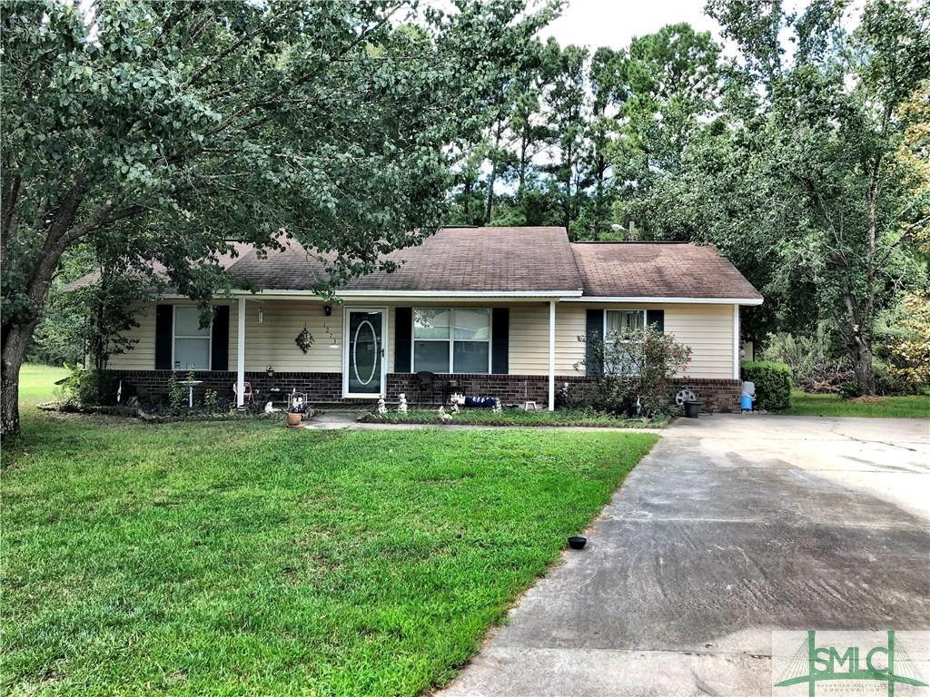 1273 Homer City, Pooler, GA, 31322, Pooler Home For Sale