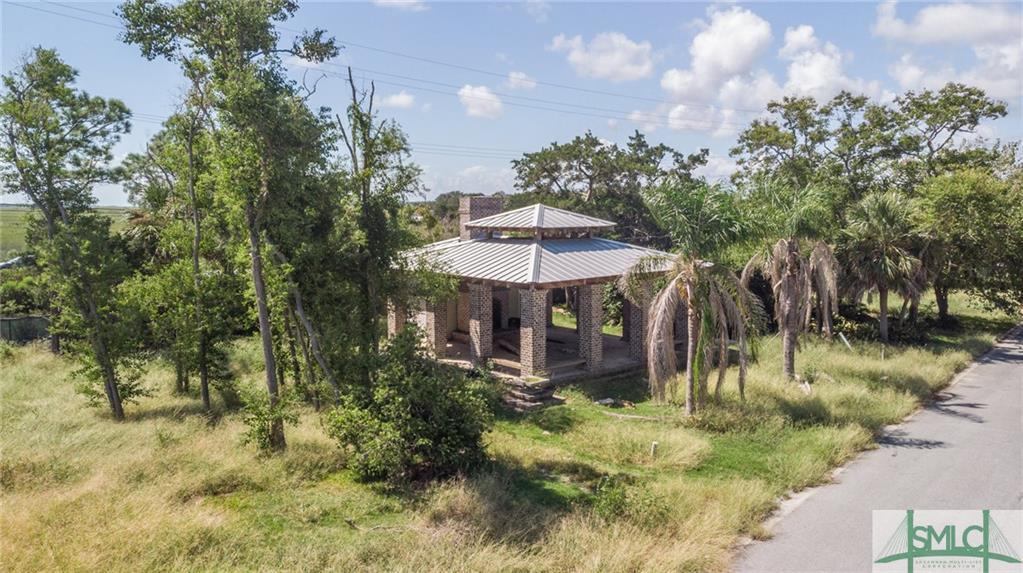21 Battery, Tybee Island, GA, 31328, Tybee Island Home For Sale