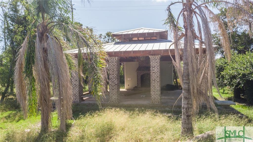 25 Battery, Tybee Island, GA, 31328, Tybee Island Home For Sale