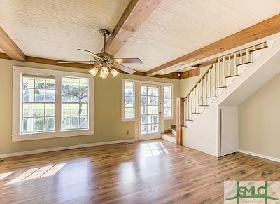 747 GA Hwy 196, Glennville, GA, 30427, Glennville Home For Sale