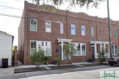Condo/Townhouse For Sale: 303 Alice Street