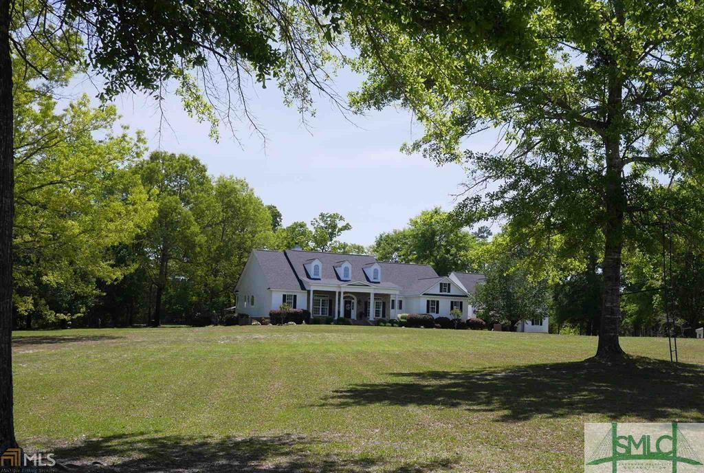 4500 Mallard Pond Road, Statesboro, GA, 30461, Statesboro Home For Sale