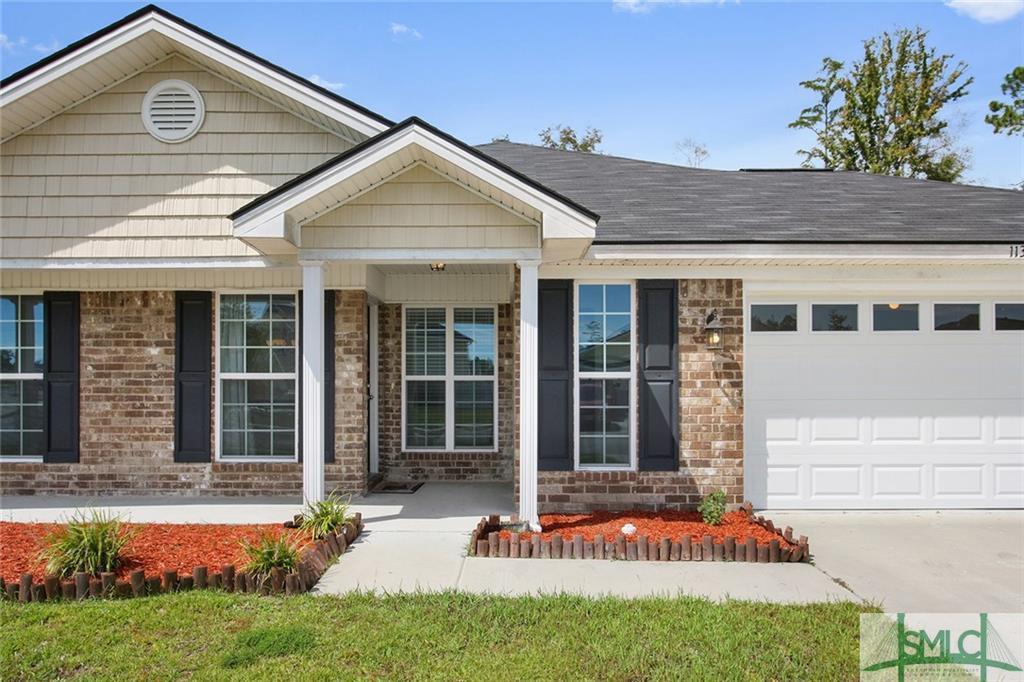 1135 Creekside, Hinesville, GA, 31313, Hinesville Home For Sale