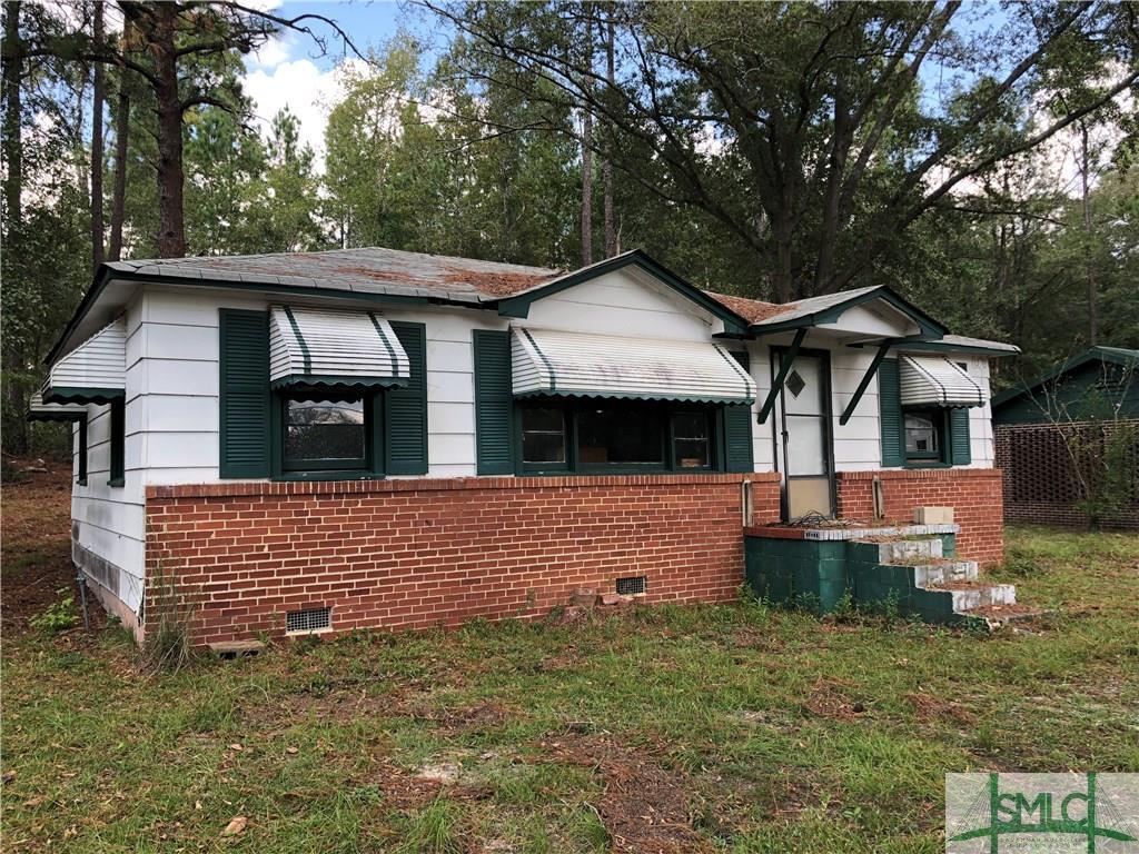 224 Carver, Swainsboro, GA, 30401, Swainsboro Home For Sale