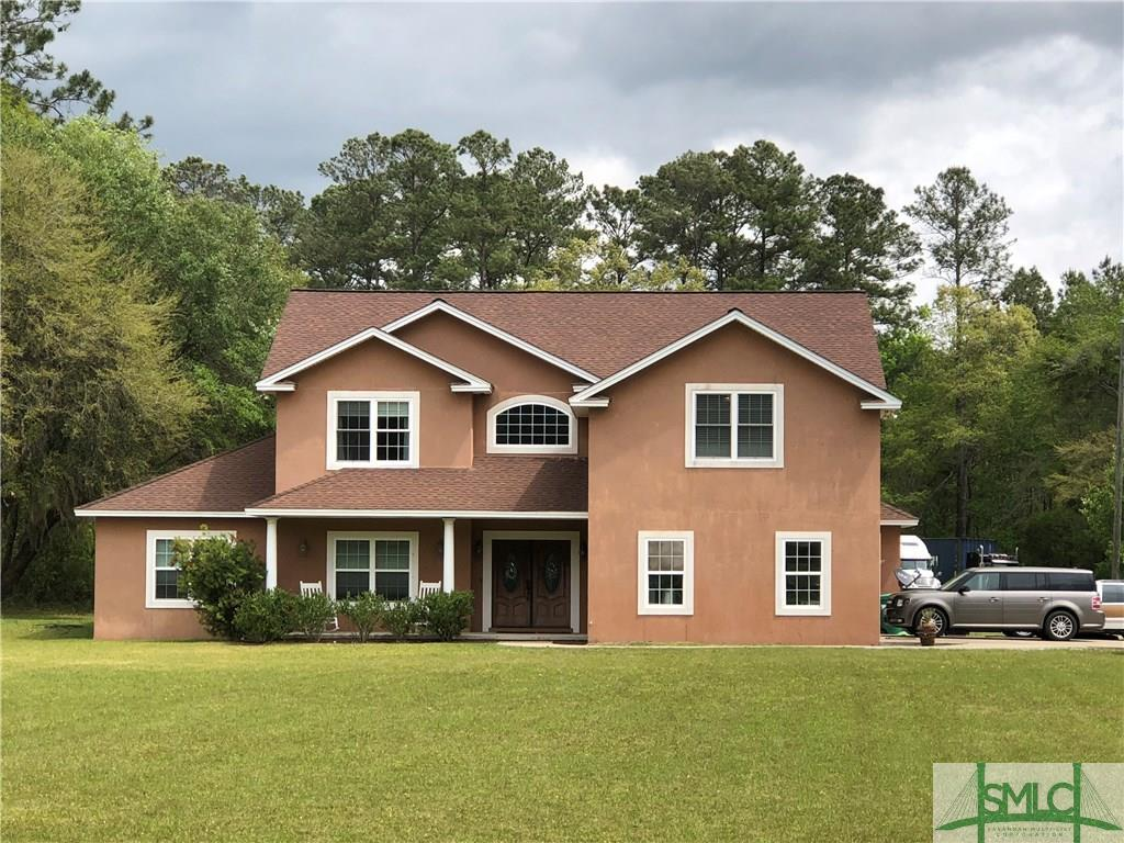10325 GA Highway 251, Darien, GA, 31305, Darien Home For Sale