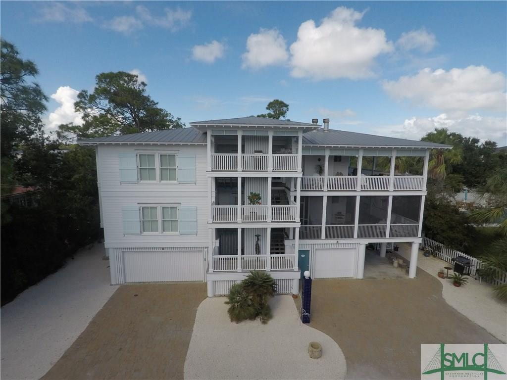 8 6th, Tybee Island, GA, 31328, Tybee Island Home For Sale