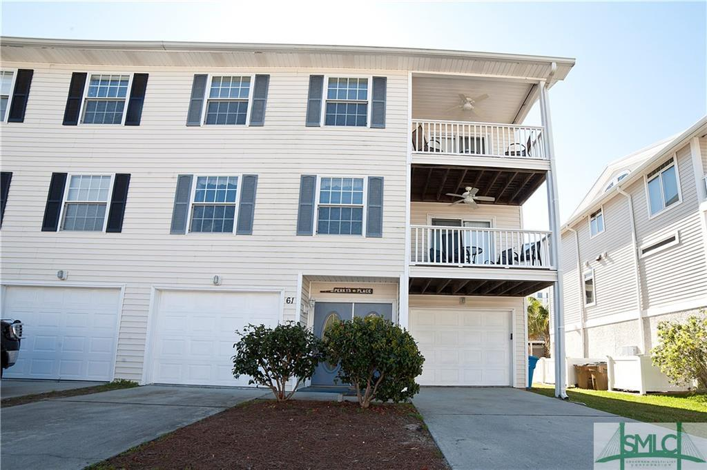 61 Captains, Tybee Island, GA, 31328, Tybee Island Home For Sale
