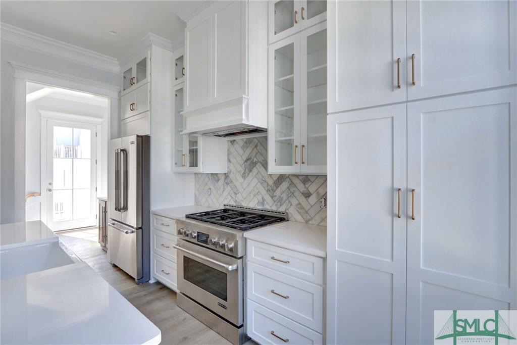 705 Howard, Savannah, GA, 31401, Historic Savannah Home For Sale