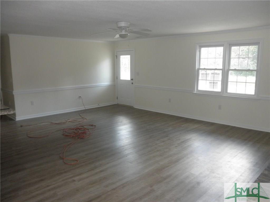3302 Brooklet Leefield, Brooklet, GA, 30415, Brooklet Home For Sale