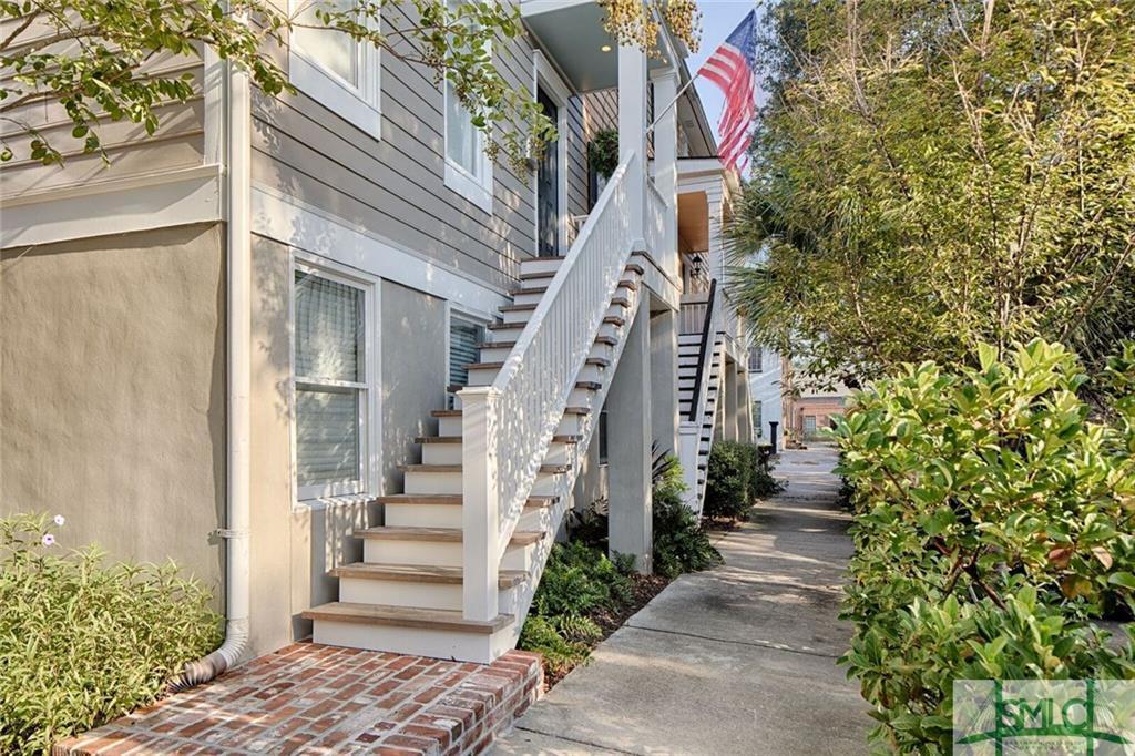 231 Houston, Savannah, GA, 31401, Historic Savannah Home For Sale