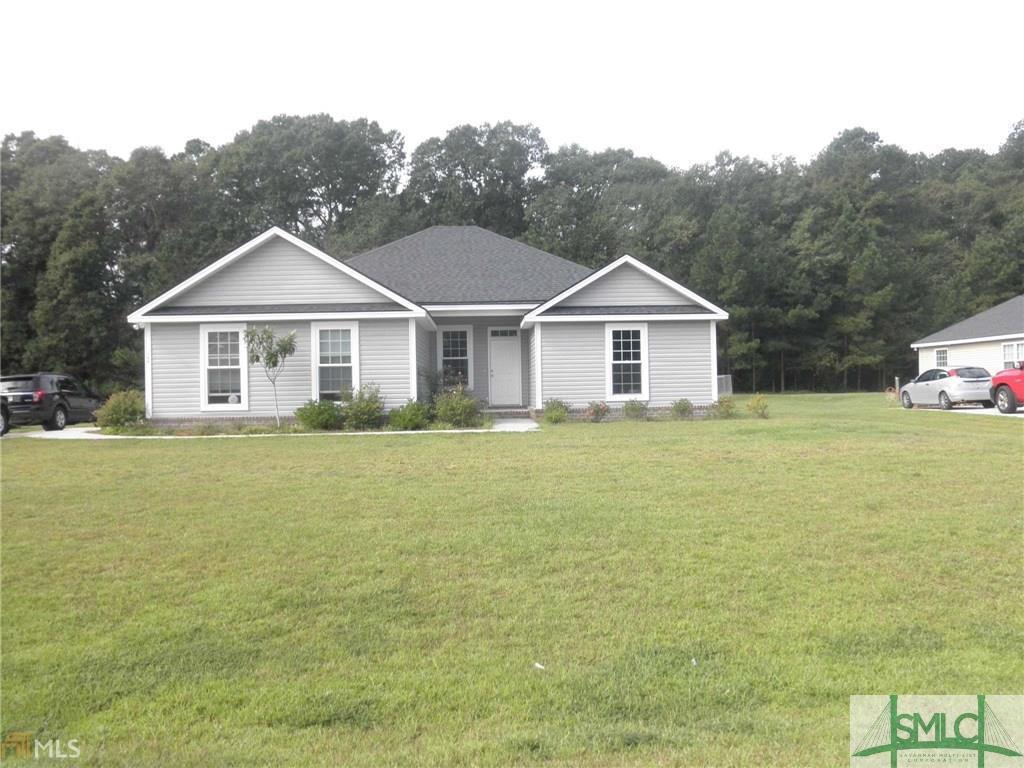 144 Shiloh, Brooklet, GA, 30415, Brooklet Home For Sale
