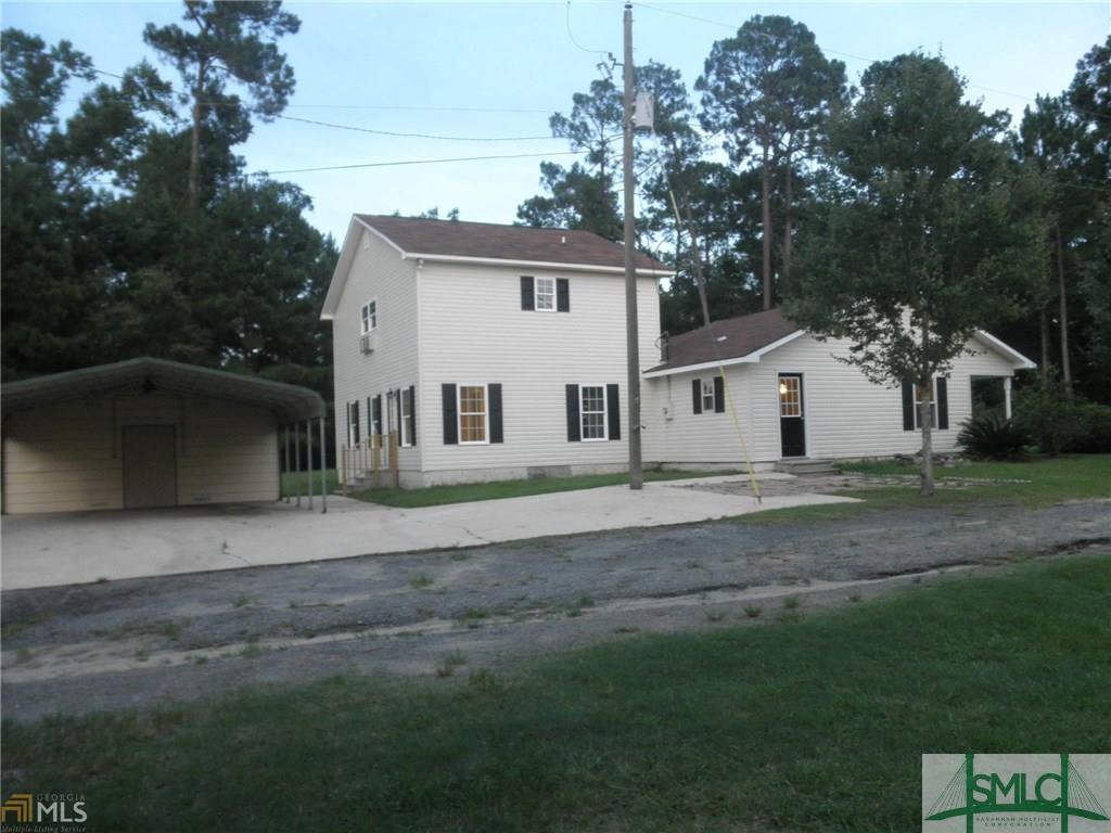 908 King, Brooklet, GA, 30415, Brooklet Home For Sale