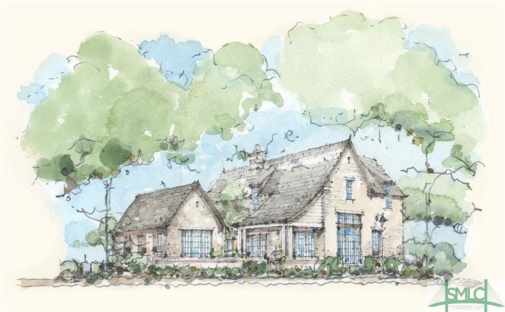 120 Riceland, Richmond Hill, GA, 31324, Richmond Hill Home For Sale