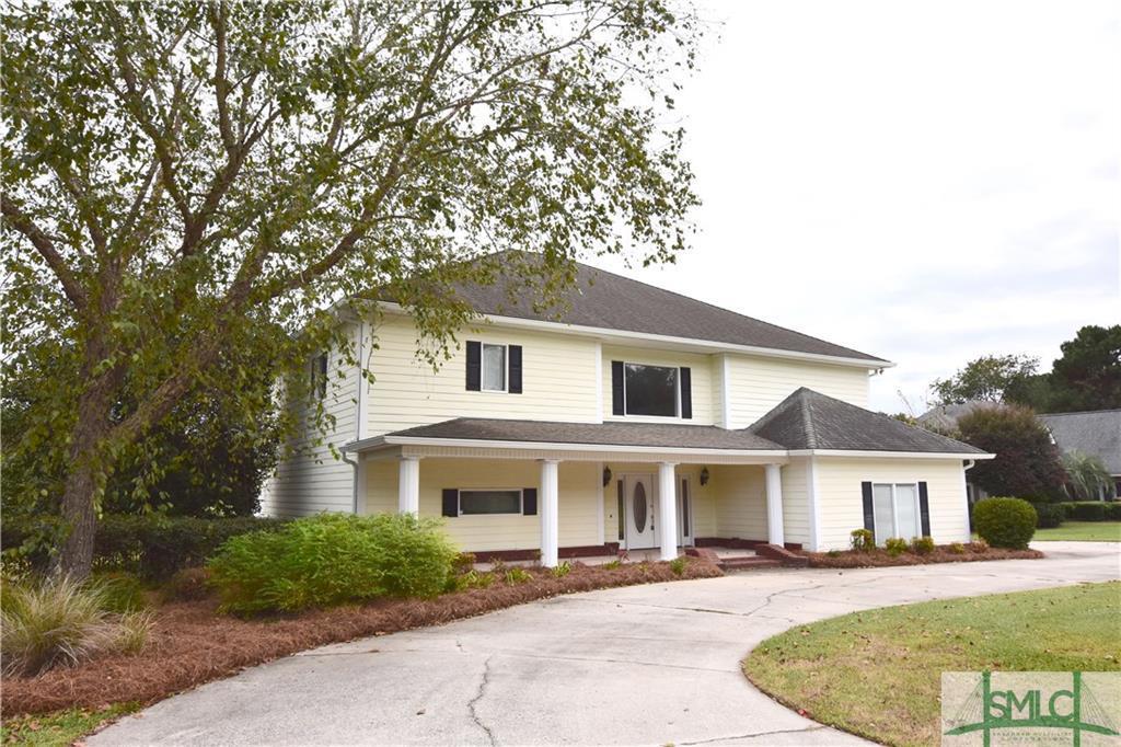 325 Merion, Rincon, GA, 31326, Rincon Home For Sale