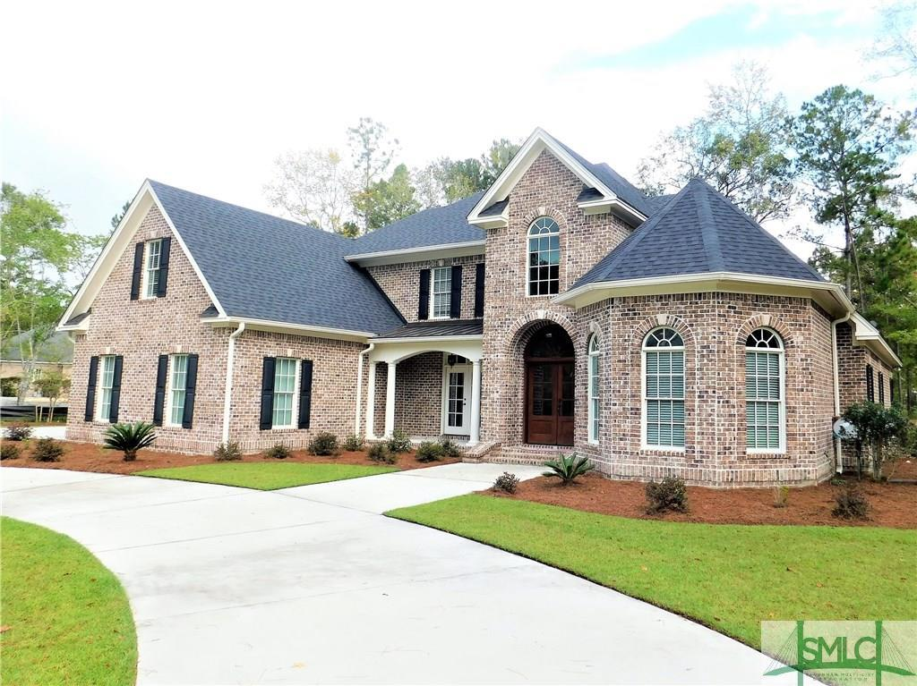 306 Spanton, Pooler, GA, 31322, Pooler Home For Sale