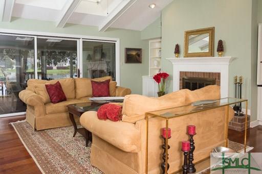 3 Highgate, Savannah, GA, 31411, Skidaway Island Home For Rent