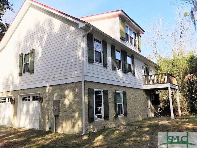 3217 Vernon, Thunderbolt, GA, 31404, Thunderbolt Home For Sale